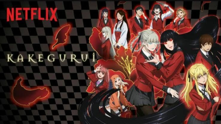 Kakegurui Season 3 Release Date