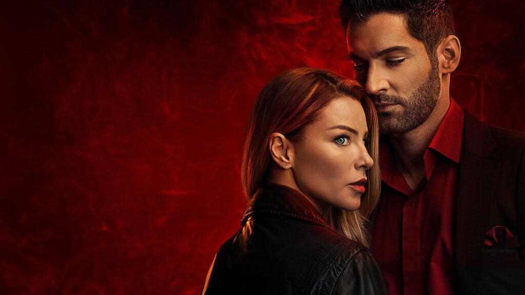 Lucifer Season 5 Free Download
