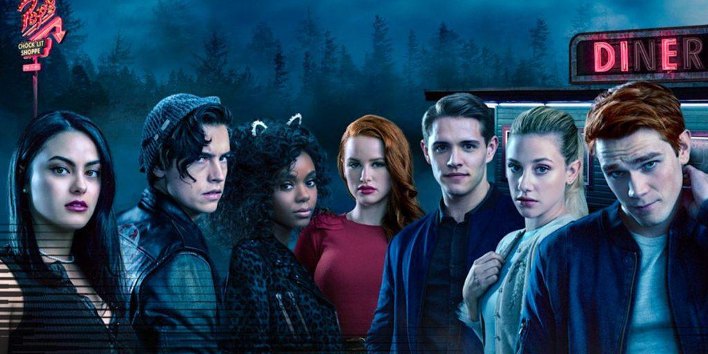 Watch Riverdale Season 5