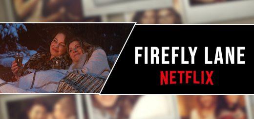 fIREFLY lANE ON nETFLIX