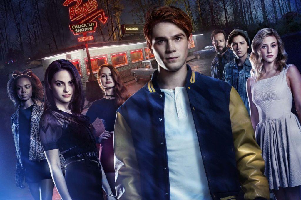 riverdale season 5 on Netflix