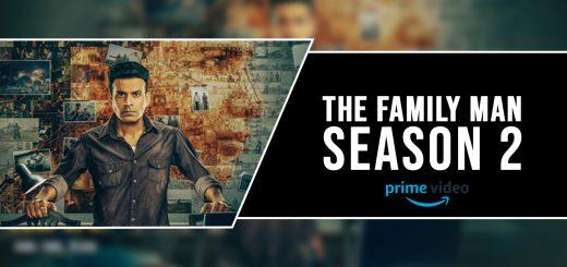 the family man season 2 release date cast amazon prime video