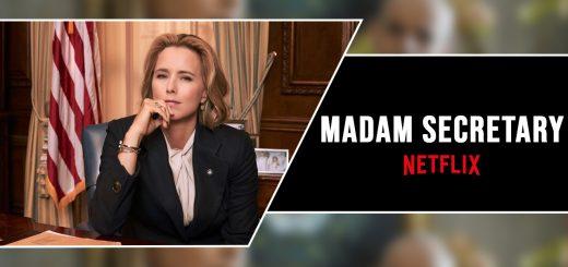 madam secretary season 3 streaming on netflix