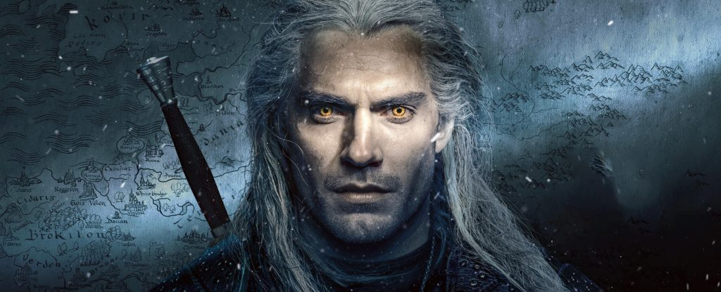 Geralt LP