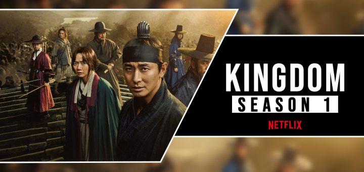 Kingdom season 1 netflix