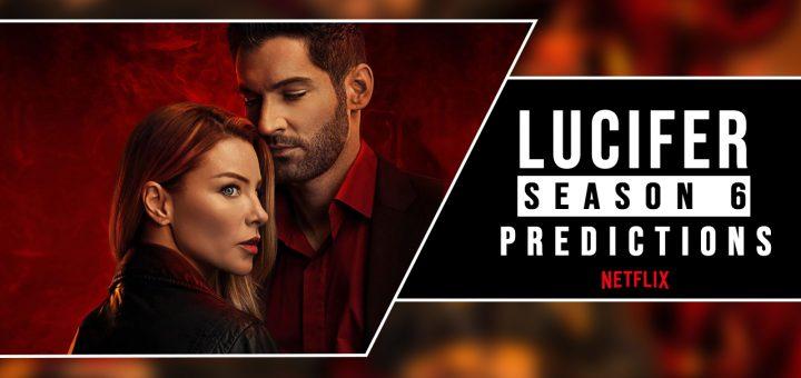 Lucifer Season 6 Release Date