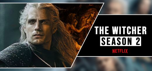 The Witcher Season 2 Release Date Netflixx