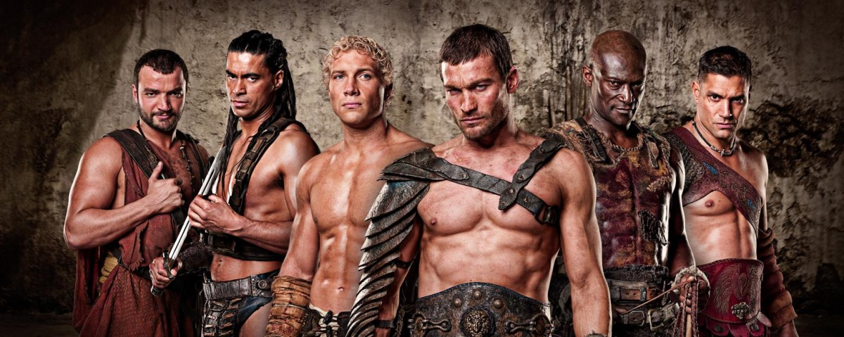 Spartacus: Blood and Sand - Whore Review - IGN