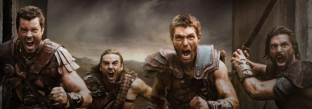 spartacus watch online