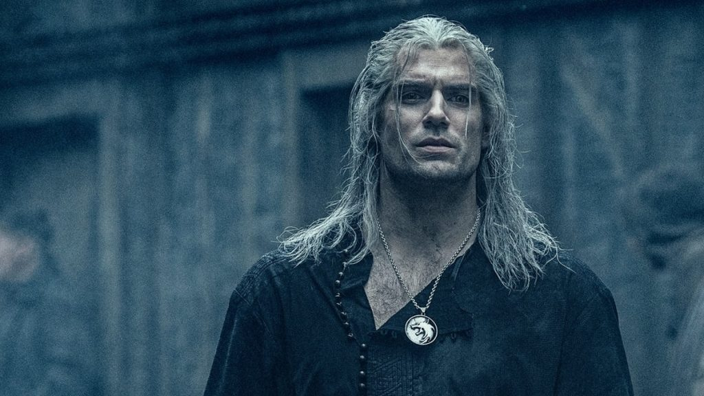the witcher tracking to be our biggest season one tv series ever says netflix 1579704411512