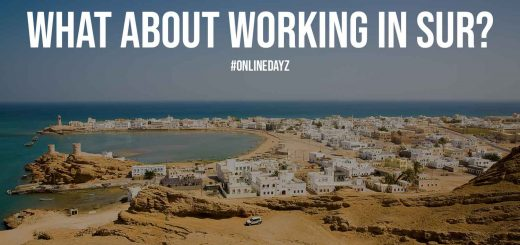What About Working in Sur?